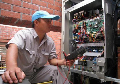 南京空调维修