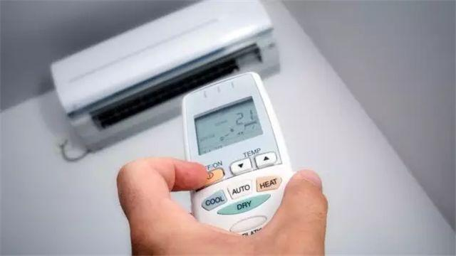 天热吹空调如何防止病毒性感冒