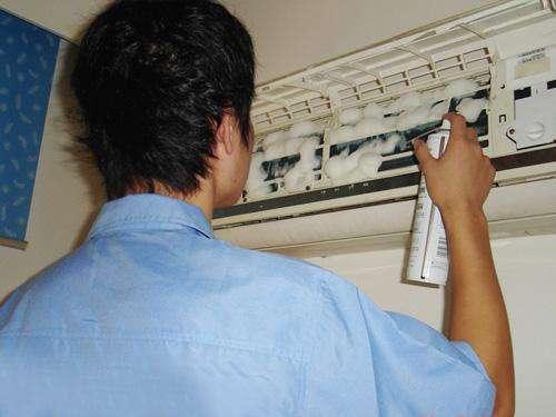 南京空调售后维修加氟方法